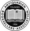 The Antiquarian Booksellers' Association (ABA)